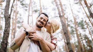 Максим и Вита | Серця трьох | Engagement love story | Свадебный фотограф в Киеве, Одессе, Карпатах(, 2016-05-28T19:54:12.000Z)