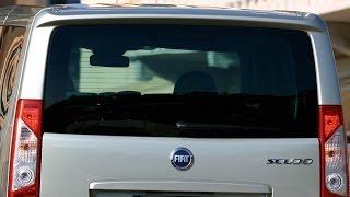 Fiat Scudo 1.6 JTD Multijet чип тюнинг Фиат Скудо мультиджет дизель V-tech Power Box своими руками
