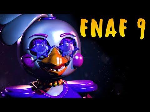 ФНАФ 9 ТРЕЙЛЕРЫ - FNAF 9 TRAILERS - FAN TRAILERS FIVE NIGHTS AT FREDDY'S 9! #2