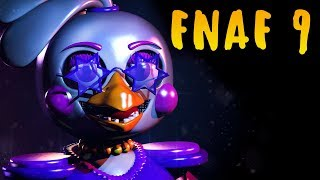 ФНАФ 9 ТРЕЙЛЕРЫ - FNAF 9 TRAILERS - FAN TRAILERS FIVE NIGHTS AT FREDDY'S 9! #2