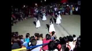 Fundación Danzas Socopó (Tambor Macuaima)