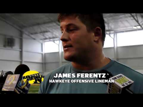 james ferentz
