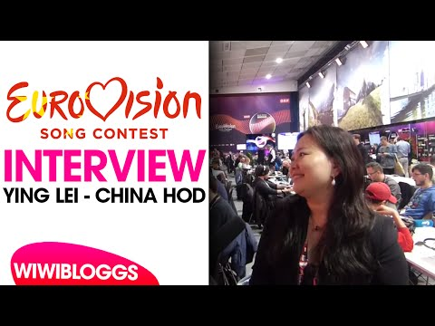 China at Eurovision: Head of Delegation confirms intentions to participate   wiwibloggs