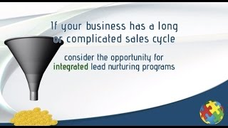 Lead Nurturing: Is It Part of Your B2B Marketing Plan? Reasons It Should Be.
