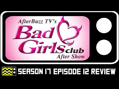 TOP 10 BAD GIRLS CLUB FIGHTS SEASON 6-11