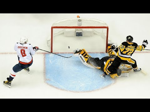 Ovi bats in unreal game-winner