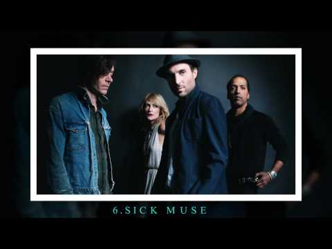 Top 10 Songs of Metric