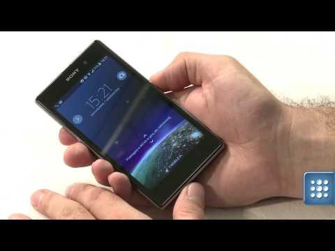 Sony Xperia Z1 - 5 rzeczy, które warto wiedzieć o najnowszym supersmartfonie Sony