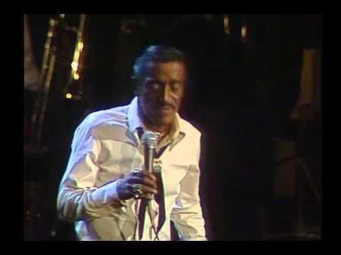 Sammy Davis Jr   Live in Germany