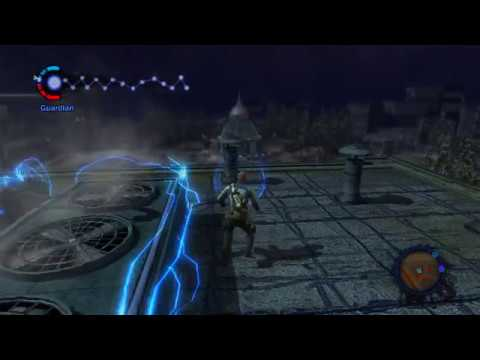 inFamous 100% Good Karma Walkthrough part 9, 720p HD (NO COMMENTARY)