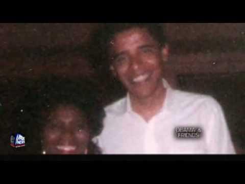 Obama's Community Organizing Experience
