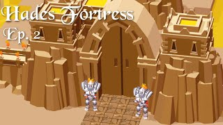 Hades Fortress Episode 2 | Gates of Hell | Pocket Build