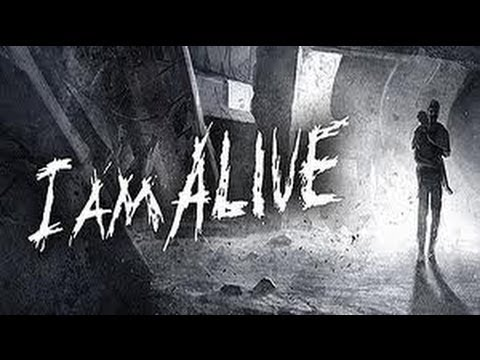 free serial number for i am alive pc game