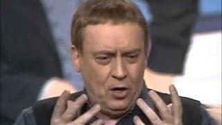 Carmelo Bene - Maurizio Costanzo Show 1994