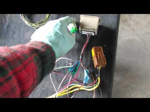 subaru wiring harness obd2 subaru vanagon engine swap part 5 subaru wiring harness obd2 subaru vanagon engine swap part 5