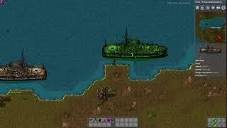 Factorio Mod Spotlight - Ships