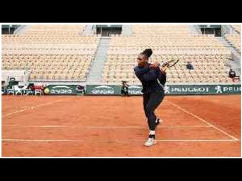 Serena gives France the opportunity to expand in Tomic|| NEWS US TODAY