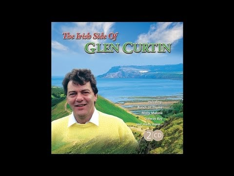Glen Curtin - Cottage By The Lee [Audio Stream]