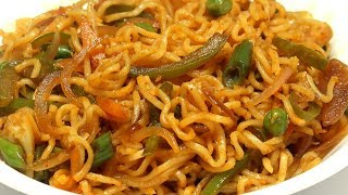 maggi noodles recipe in hindi