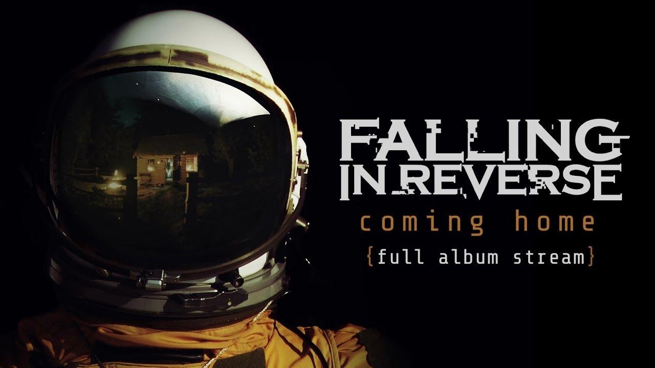 Falling In Reverse Broken Full Album Stream Youtube