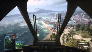 Battlefield 4  warsaw montage