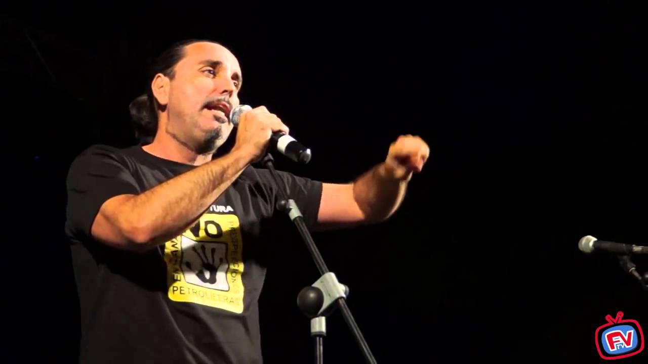 Canarias No Se Vende InvictoRock 2015