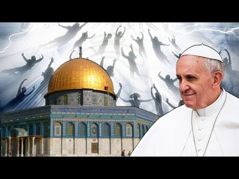 10 FACTS About the RAPTURE, ANTICHRIST, and TEMPLE IN JERUSALEM You Should Know !!!