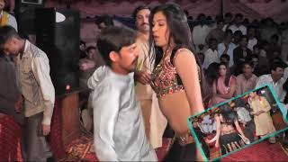 vuclip Madam Noor Dancer Hot & Sexy Dance - Pani Pani - Saraiki Music Baba