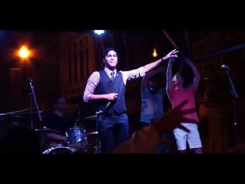 Mo Sabri - The Music (Live at ETSU)