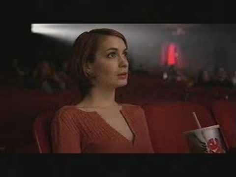 Casablanca Diet Coke commercial