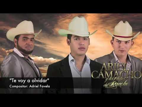 Download Te voy a olvidar ariel camacho