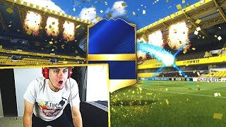 BEST FIFA 17 TOTS PACK OPENING EVER! TOTS MESSI & TOTS NEYMAR PACK PULLED IN ULTIMATE TEAM (TOP 100)
