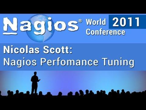 Nicholas Scott: Nagios Performance Tuning