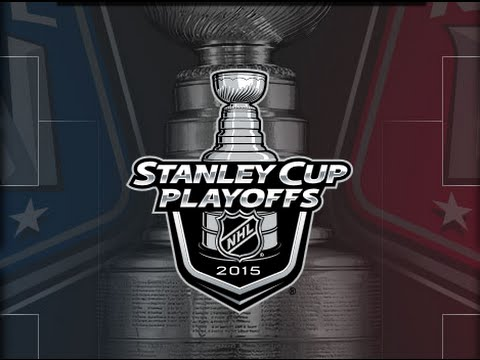 Game #7 1/8 New York Islanders - Washington Capitals 27.04.2015 [04/27/15] Highlights 1:2
