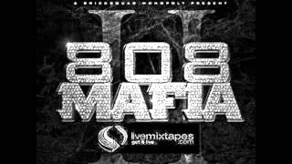 "Pacx Piffy ""808 Mafia 2 Intro"" (""808 Mafia 2 Mixtape"") @PacxPiffy @Livemixtapes"
