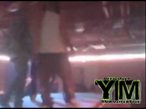 Young Tru Millionaires(YTM) LIVE @ Club Rocafella 4 Da Hell Of It  WHO THE FUCK IS Soulja Boy, OGOD