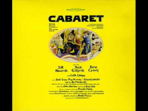 Telephone Song/Telephone Dance is listed (or ranked) 21 on the list Every Song in Cabaret, Ranked by Singability