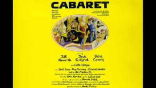 Cabaret - Telephone - Track 4 (Original Broadway Cast)