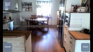 Inard Floor Plan - Create Room