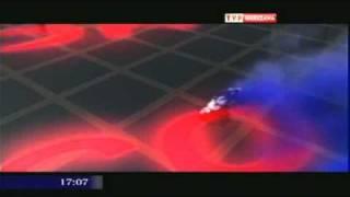 Raport na gorąco - 12.04.2011 - TVP Warszawa