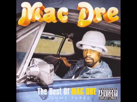 The Best of Mac Dre Vol 3 (Full Album)