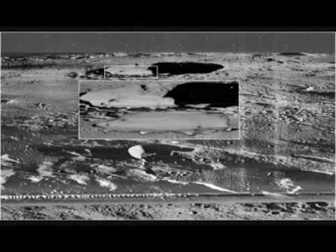 CHINA NOT ALONE ON MOON! NASA has proof? Jade Rabbit ...