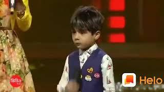 New Viral hindi reality show  | amazing cute...  | Cuteness reloaded|