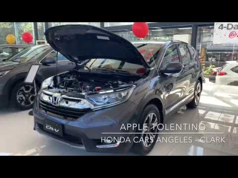 Detailed Honda Crv 1 6 V Diesel 9at Philippines Modern Steel Youtube