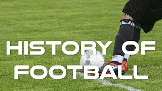 History of Football Documentary