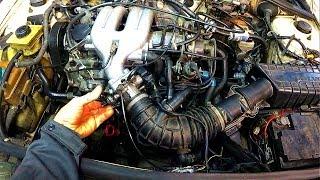 видео Volvo 460 ошибки