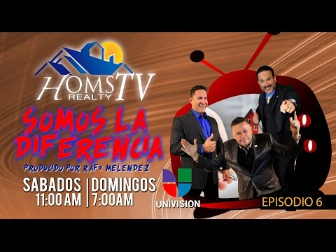HOMS REALTY TV SHOW 6