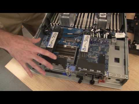 Lenovo ThinkSystem SR650 Server Video Walkthrough