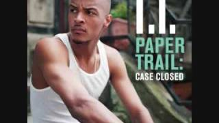T.I. - Ft. Rihanna - Live your Life