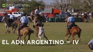 EL ADN argentino IV - Documental de RT